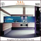 N & L mobilia della cucina della Nuova Zelanda con il disegno moderno (kc3040)