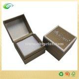 正方形のボール紙の紙箱、革腕時計の包装ボックス(CKT-CB-761)