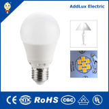 에너지 Star 7W SMD E27 LED Table Bulb