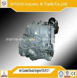 Motor diesel refrescado aire F2/3/4/6L912/913 de Beinei de la tecnología de Alemania Deutz
