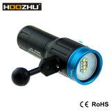 Подныривание видео- светлое Макс 2600lm делает 100m водостотьким V13