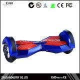 Франтовские колеса самоката 2 баланса собственной личности Hoveboard