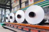 les plateaux de papier d'aluminium d'épaisseur de 0.08mm pour Portent-à l'extérieur