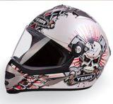 Новые шлемы Motocross с забралами ECE и сертификатом МНОГОТОЧИЯ