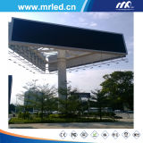 P6.66mm Outdoor Full Color는 Advertizing Billboard를 위한 LED Display Series를 정지한다 Casting
