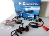 2 Ballastおよび2 Xenon LampのAC 55W H1 HID Light Kits
