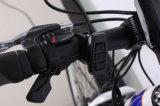 モーターを備えられた自転車の会社からのEのバイクのマウンテンバイク