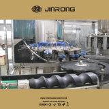 Máquina de embotellado de cristal para Jr24-24-8