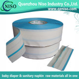 Nastri adesivi della chiusura dei pp per il pannolino adulto con lo SGS (GH-026)