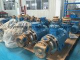 Pompe centrifuge cryogénique de l'eau de liquide réfrigérant d'argon d'azote d'oxygène liquide
