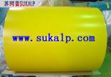 Цвет катушки Hbis гальванизированный Китаем стальной
