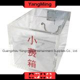 Предназначенное казино посылающ Box-2 (YM-XS02)