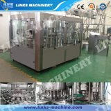 Automatische Trinkwasser-Füllmaschine Drei-in-Ein