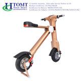 """""""trotinette"""" real do balanço elétrico da fibra do carbono de Hoverboard do balanço esperto"""