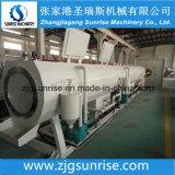 Máquina de la protuberancia de la pipa del drenaje del agua de UPVC