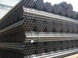 Tubo de acero redondo soldado de S235jr/tubo de acero