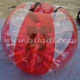 Напольный шальной взрослый шарик бампера приятеля. Шарик D5085 футбола пузыря TPU