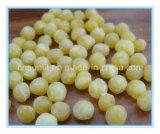Gonflage de la chaîne de fabrication de souffle de maïs de casse-croûte d'extrusion
