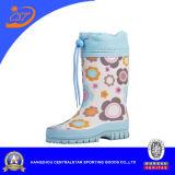 Luz - carregador de chuva de borracha 90309 das crianças azuis