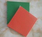 Лист покрытия PVDF алюминиевый Perforated (Jh03)