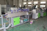 Machine de couche enduite en plastique de pipe en acier