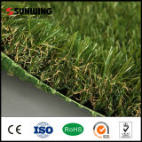 Aquarium Decoration Outdoor Synthetic Artificial Grass Lawn mit SGS-Cer