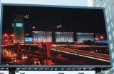 Afficheur LED P12/écran polychromes extérieurs