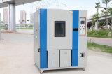 Machine de test de temps de simulation d'humidité de la température continuelle