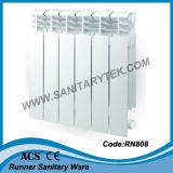 Radiador de aluminio de fundición a presión a troquel (RN808-500)