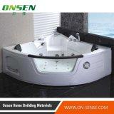 自由で永続的なアクリルの屋内渦の浴槽
