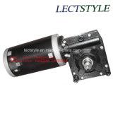 Motor del engranaje para la máquina doble del desvío del giro excéntrico