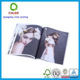 직업적인 사진 책 인쇄