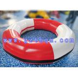 Het opblaasbare Zwemmende Ring/Inflatable Opblaasbare Stuk speelgoed van het Water Toys/PVC