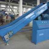 Frasco Waste que recicl esmagando o lavagem e máquina de secagem
