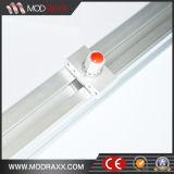 Crémaillères solaires en aluminium réglables au sol amicales de panneau d'Eco picovolte (XL112)