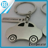 OEM Creative Car Keychain Key Chain com Label Card