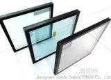 Isolerend Glas laag-e (hoge prestaties op energie - besparing)