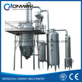 Derecho High Efficient Factory Price Stainless Steel Plants Root Herbal Extractor para Pharmaceutical Machinery