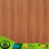 装飾的なペーパーとして普及した印刷された木製の穀物のメラミンペーパー