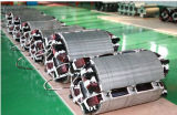 セリウム、ISO (JDG274E)が付いている150kVA/120kw ACブラシレス同期交流発電機