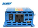 전차 (FAA-1000B)를 위한 220V에 의하여 변경되는 사인 파동 힘 변환장치에 Suoer 힘 변환장치 1000W 태양 에너지 변환장치 24V