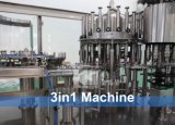 Automatische het Vullen van de Was het Afdekken Machine voor de Fles van het Huisdier