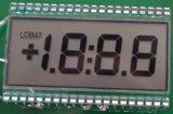 Module d'étalage de TFT LCD de 8 pouces avec 18bit - surface adjacente de Lvds