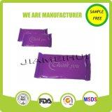 Embalagem profissional que refresca a venda por atacado molhada de toalha