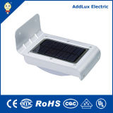 1W 2W Solar Power Street LED Painel de exterior