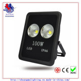 diodo emissor de luz Flood Light de 400W COB Outdoor