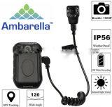 Cámara Alta Seguridad Policía Grabador DVR, 3G Policía detector de la cámara