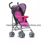 Justierbares Baby Stroller/Carriage/Buggy mit Comfortable Handle Bar