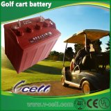 8V140ah (4-D-140) Electric Golf Cart Battery para Deep Cycle Application