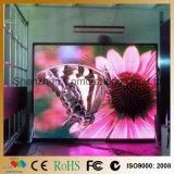 P3 HDのビデオ広告の表示屋内フルカラーLED掲示板